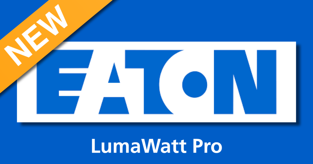 EATON | LumaWatt Pro