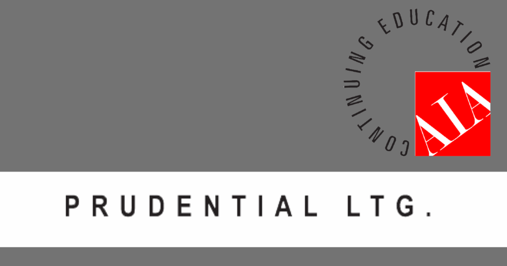 Prudential | Linear Lighting Frenzy