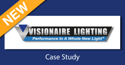 VISIONAIRE | Site Lighting Case Study