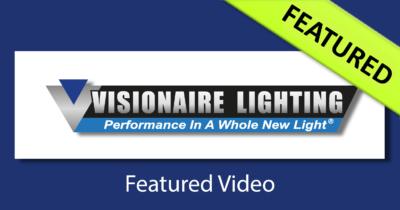 SCI-U Featured Video | Visionaire Lighting